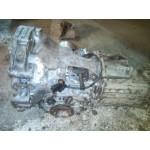 Ремонт МКПП Audi A4, В5 1.8Т Quattro