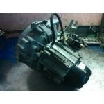 Ремонт МКПП Renault Megane 2 (JR5)