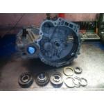 Ремонт МКПП Hyundai Getz 1.6