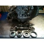 Ремонт коробки передач Nissan Almera 1.6