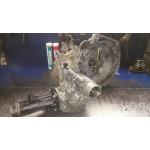 Ремонт МКПП 4х4 на Suzuki Swift