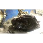 Ремонт коробки передач F-17 Опель Вектра