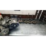 Ремонт трансмиссии Тойота Лэнд Круизер 80
