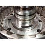 Капитальный ремонт 7-ступенчатой АКПП JATCO RE7R01A на INFINITI QX70 за 125 000 руб