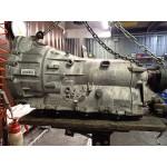 Капитальный ремонт автоматической коробки передач ZF 8HP45 на BMW 640  за 120 000 руб