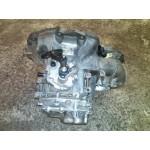 Ремонт МКПП Chevrolet Cruze 1.6
