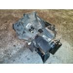 Ремонт МКПП Ford Focus 2, 1.6