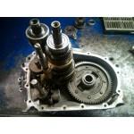 Ремонт МКПП Ford Focus 2, 1.8-1