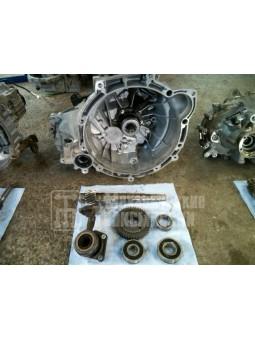 Ford Focus 2 1.6 кпп ib-5
