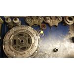 Форд Фокус- 3 PowerShift -2 литра
