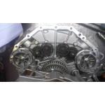 Ремонт КПП Форд Фокус 3 Powershift