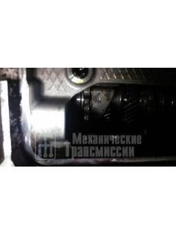 Ремонт КПП Шкода Супер Б DSG7 0AM