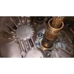 Ремонт механической коробки POWERSHIFT на Ford Focus 3